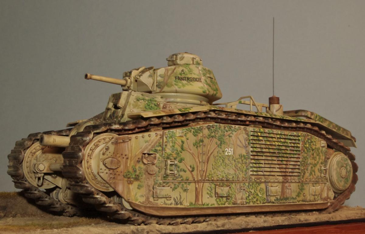 Tamiya Tank Forum
