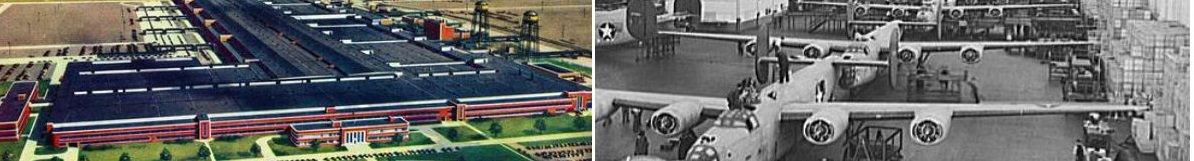 IPMS Willow Run Bomber Plant