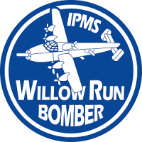 IPMS Willow Run Bomber Plant